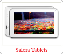 salora tablet